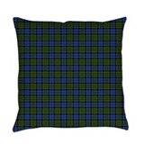 Colquhoun tartan Woven Pillows