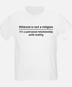 Personal Relationship With Real T-Shirt