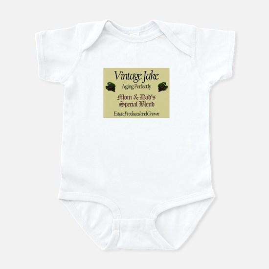 Vintage Jake Infant Bodysuit