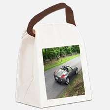 2006 Pontiac Solstice Canvas Lunch Bag