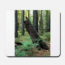 Mossy Giant Mousepad