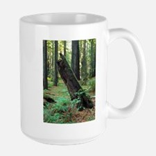 Mossy Giant Mugs