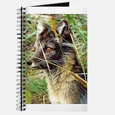 Watchful Fox Journal