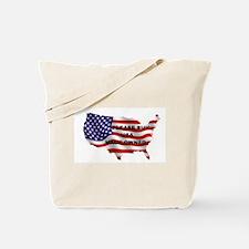 Buy USA Made-Owned Tote Bag