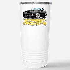 Unique Firebird Travel Mug