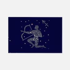 stars sagittarius Magnets