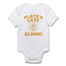 Plato Infant Bodysuit