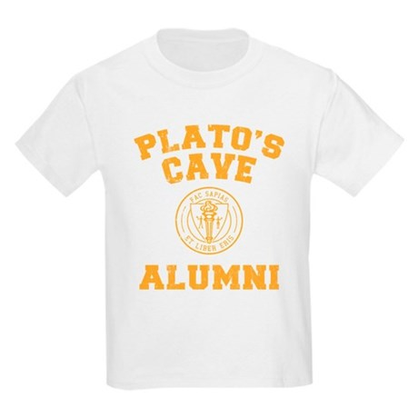 Plato Kids Light T-Shirt