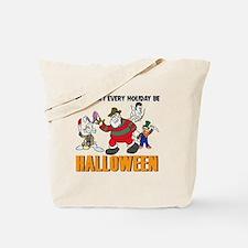 Cute Freddy Tote Bag