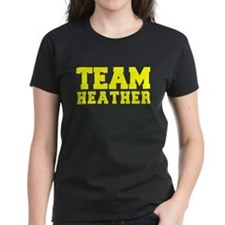 Unique Heather Tee