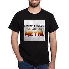 Cute Rock death metal T-Shirt