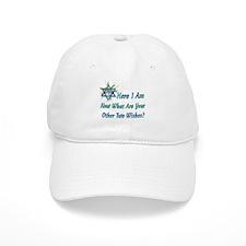 Home For Hanukkah Baseball Cap