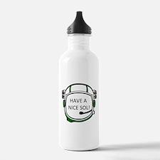 Martian Water Bottle