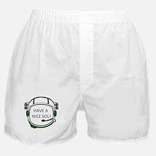 Martian Boxer Shorts
