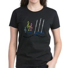 Unique Marching bands Tee
