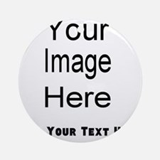 Cafepress Template for Holiday Occasion Gifts Roun