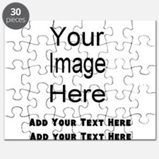 Cafepress Template for Holiday Occasion Gifts Puzz