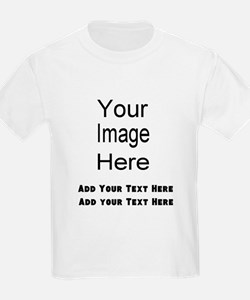 Cafepress Template for Holiday Occasion Gifts T-Sh