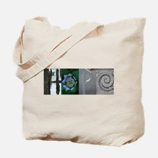Hope is all around us Tote Bag