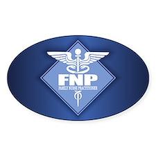 FNP (diamond) Decal
