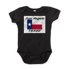 Unique Angelo Baby Bodysuit
