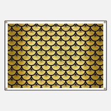 SCA3 BK MARBLE GOLD (R) Banner