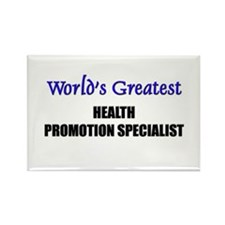 Worlds Greatest HEALTH PROMOTION SPECIALIST Rectan