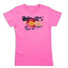 Cool State of colorado Girl's Tee