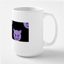 devil emoji Mug