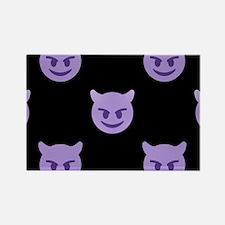 devil emoji Magnets