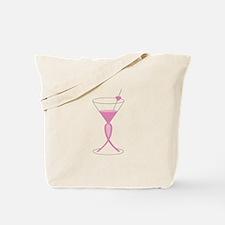 Awareness Ribbon Drink Tote Bag