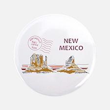 Travel New Mexico Button