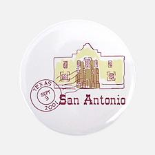 Travel San Antonio Button