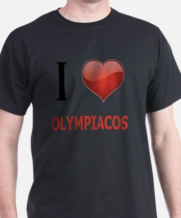 Olympiacos T-Shirt