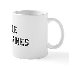 I Like Submarines Mug