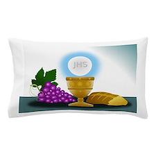 eucharist Pillow Case