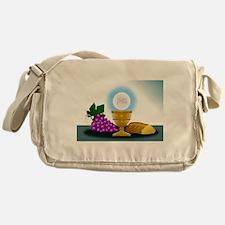 eucharist Messenger Bag
