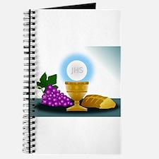 eucharist Journal