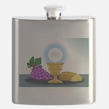 eucharist Flask