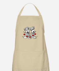 Heartstrings Pocket Ceskies Apron