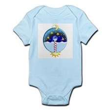 Artic Pole Infant Bodysuit