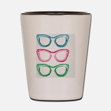 Unique Sunglasses Shot Glass