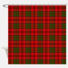 Grant Scottish Tartan Shower Curtain