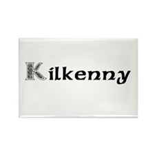 Kilkenny Rectangle Magnet