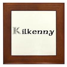 Kilkenny Framed Tile