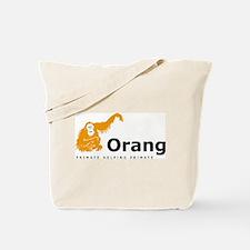 BOS Tote Bag