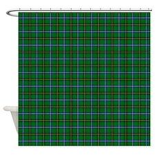 Henderson Scottish Tartan Shower Curtain