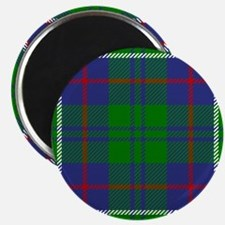 Hunter Scottish Tartan Magnets