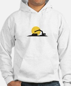 Construction Site Hoodie
