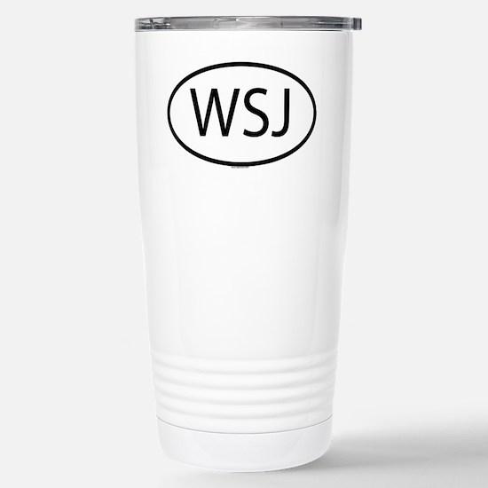 WSJ Mugs